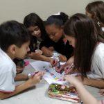 A importância da tarefa escolar