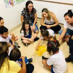 Brincar com os filhos virou coisa de adulto: a importância da interação
