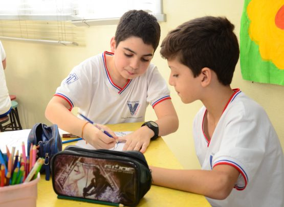 Atenção ao comportamento infantil é chave para descoberta do bullying