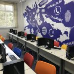Novos espaços de aprendizagem