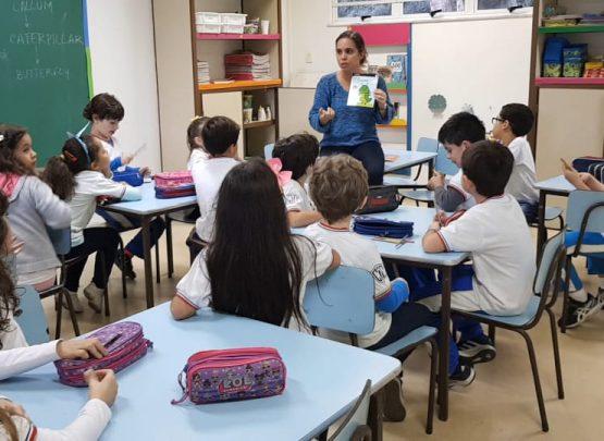 Aprendendo Ciências em Inglês